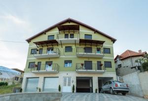 obrázek - Green House Alba Iulia