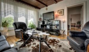 Mot Residence, Apartmány  Tuzla - big - 17