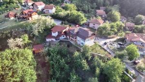 Mot Residence, Apartmány  Tuzla - big - 4