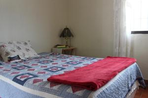Casa de Soledad - local family homestay with 3 meals daily + wifi - San Mateo Milpas Altas
