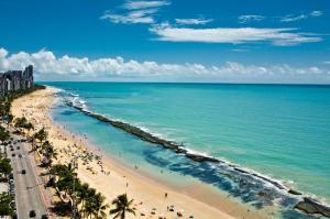 Hotel Atlante Plaza, Hotely  Recife - big - 65