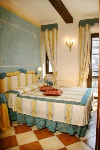 Hotel Ristorante Leon D'Oro (10 of 36)