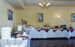 Palais Royale, Hotel  Katoomba - big - 59