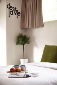Via Loft Hotel, Hotely  Tchaj-pej - big - 44
