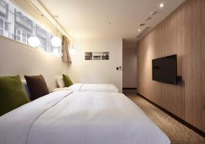 Via Loft Hotel, Hotely  Tchaj-pej - big - 42