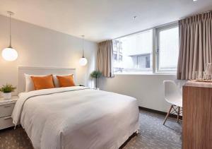 Via Loft Hotel, Hotely  Tchaj-pej - big - 36