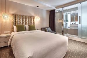 Via Loft Hotel, Hotely  Tchaj-pej - big - 33