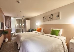 Via Loft Hotel, Hotely  Tchaj-pej - big - 50