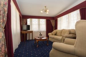 Palais Royale, Hotels  Katoomba - big - 58