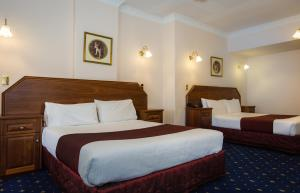 Palais Royale, Hotel  Katoomba - big - 54