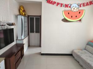 . Ji Li Family Apartment