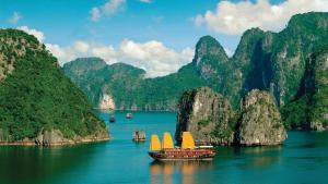 Hoa Son Hotel, Hotel  Ha Long - big - 10