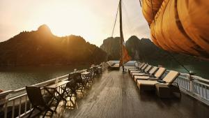 Hoa Son Hotel, Hotel  Ha Long - big - 7