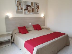 Auberges de jeunesse - Tasiana Hotel Apartment Complex