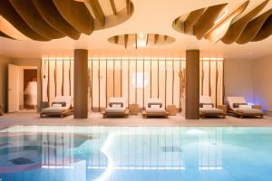 Six Senses Residences & Spa Courchevel - Hotel