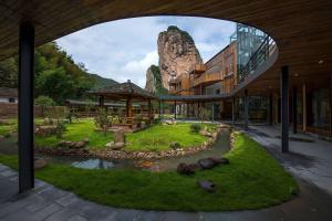 Auberges de jeunesse - Nanxi Academy Art Hotel