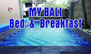 obrázek - My Bali Bed & Breakfast
