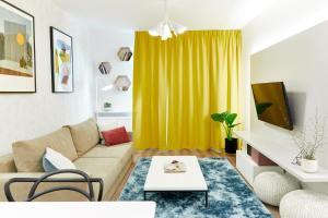 Mojito Apartments Botanica II