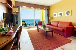 Hotel Bellevue Et Mediterranée, Отели  Диано-Марина - big - 18