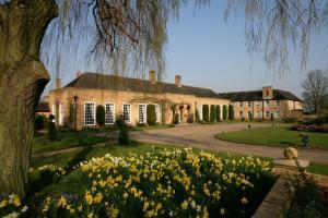 Hemswell Court - Kirton in Lindsey