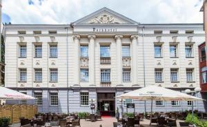 Parkhotel Altenburg - Frohburg