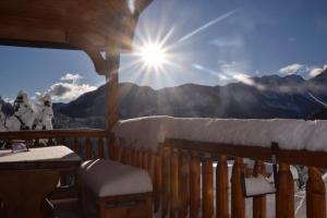 "Shepherds House ""Alpine Dreams"""