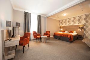 Dr. Holms Hotel, Отели  Гейло - big - 1