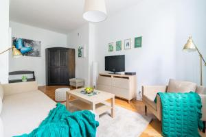 Rent like home-Apartament Rynek Nowego Miasta
