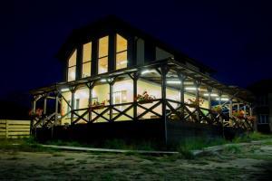 Hotei Guest House - Khalgay