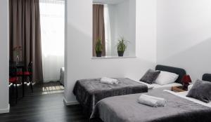 Apartment City Lenaustrasse - Hanovre
