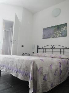 Albergo Al Carugio, Penziony  Monterosso al Mare - big - 106