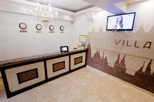Villa Rauza Hotel, Hotel  Adler - big - 52