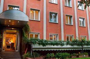 Eco Hotel La Residenza (3 of 97)
