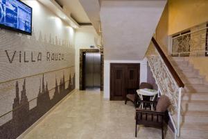 Villa Rauza Hotel, Hotel  Adler - big - 51
