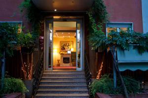 Eco-Hotel La Residenza - AbcAlberghi.com