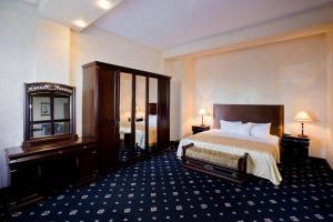 Villa Rauza Hotel, Hotel  Adler - big - 48