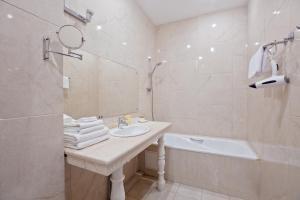 Villa Rauza Hotel, Hotel  Adler - big - 28
