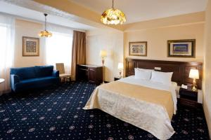 Villa Rauza Hotel, Hotel  Adler - big - 38