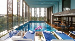 Orchids Saigon Hotel - Ho Chi Minh City