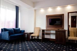 Villa Rauza Hotel, Hotel  Adler - big - 26