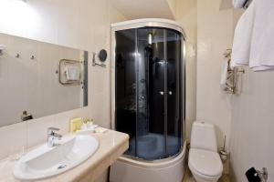 Villa Rauza Hotel, Hotel  Adler - big - 41