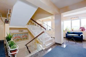 Villa Rauza Hotel, Hotel  Adler - big - 57