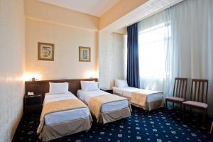 Villa Rauza Hotel, Hotel  Adler - big - 43