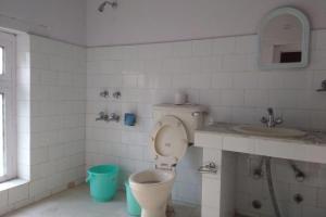 1 BR Guest house in Alchi Choskor, Alchi Gömpa (B67E), by GuestHouser, Affittacamere  Alchi Gömpa - big - 14