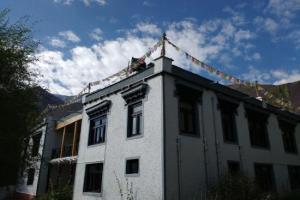 Auberges de jeunesse - 1 BR Guest house in Alchi Choskor, Alchi Gömpa (7ACF), by GuestHouser