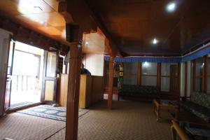 1 BR Guest house in Alchi Choskor, Alchi Gömpa (7ACF), by GuestHouser, Affittacamere  Alchi Gömpa - big - 3