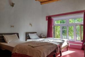 1 BR Guest house in Alchi Choskor, Alchi Gömpa (7ACF), by GuestHouser, Affittacamere  Alchi Gömpa - big - 5