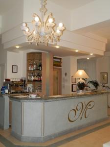 Hotel Mediterraneo, Hotels  Marina di Pietrasanta - big - 24