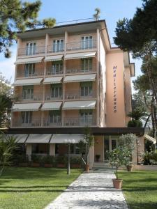Hotel Mediterraneo, Hotels  Marina di Pietrasanta - big - 28