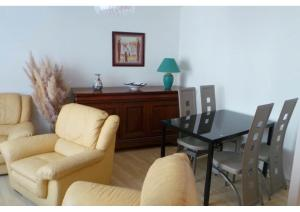obrázek - Bel appartement t3 et garage